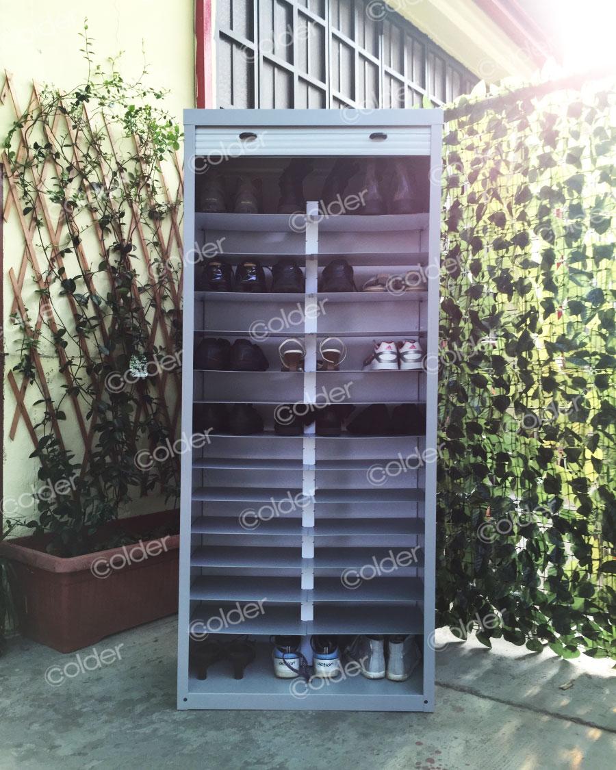 scarpiere armadi metallici da balcone torino grugliasco