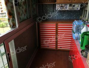 produzione di armadietti da balcone e da interni a torino vicino a