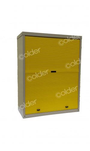 Armadi metallici da balcone mobili scaffalature metalliche - Armadi da esterno su misura ...